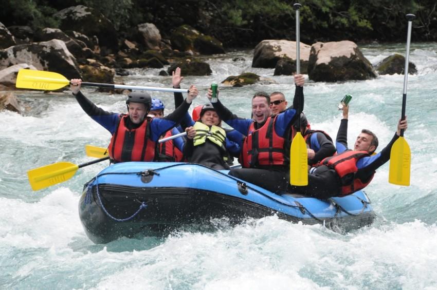 Rafting Avantura